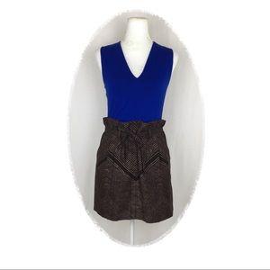 c47c6b7dd2ac4 Felicity & Coco Dresses | Nwt Red Strapless Highlow Ruffle Dress ...